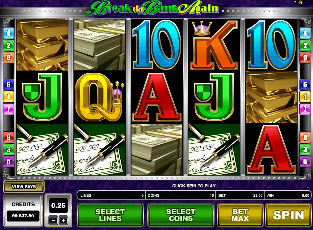 Spielautomaten online Casino -291232