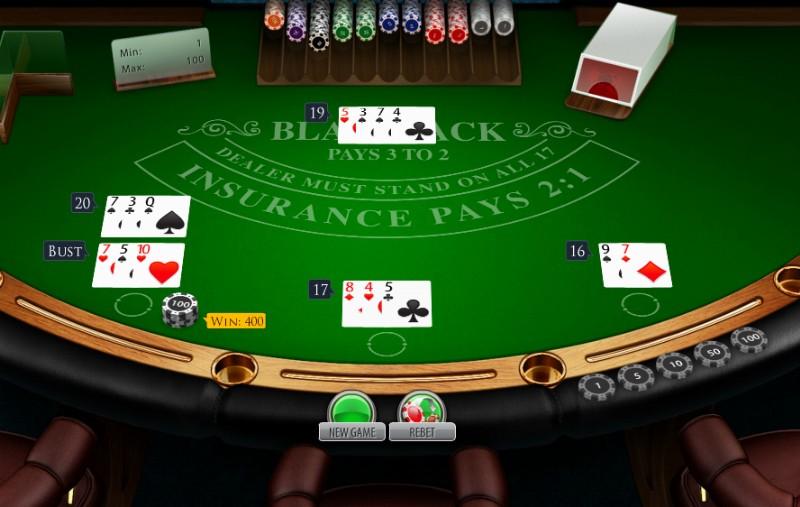 Online Spielvarianten OceanBets -592766