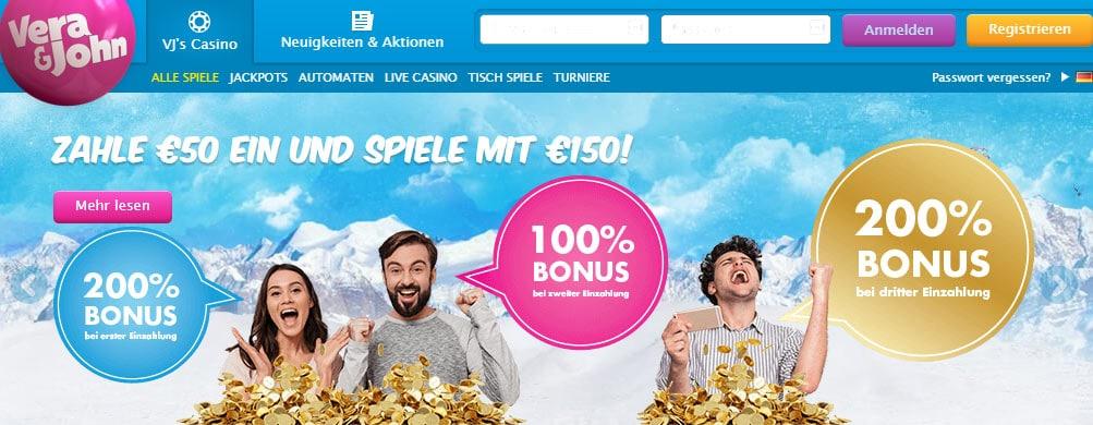 Online Casino Bonus ohne Einzahlung -93196