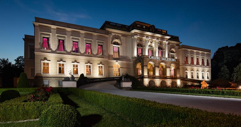 Casino Austria Adventskalender -856842
