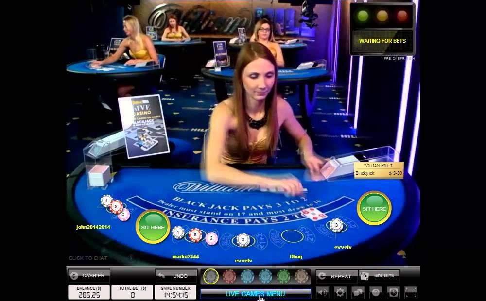 Progressions Casino gesucht William Hill -847948