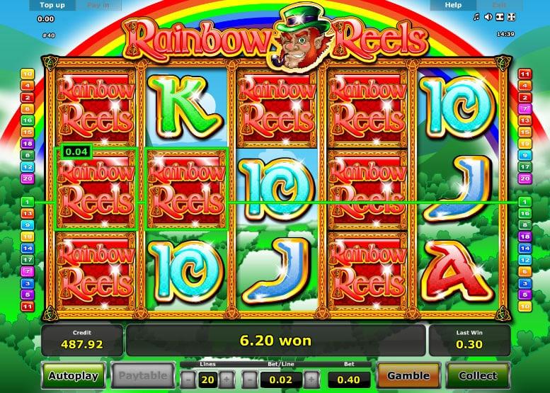 Online Casinos -153043