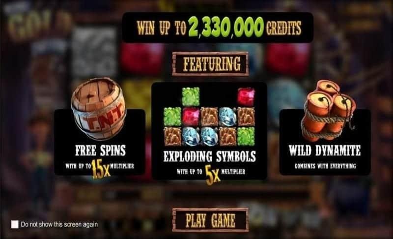 Slot Machine kostenlos spielen Bonus -189266