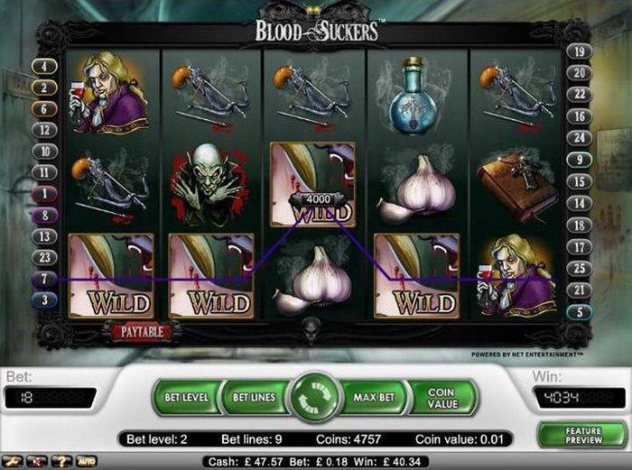 3D online Slots -885973