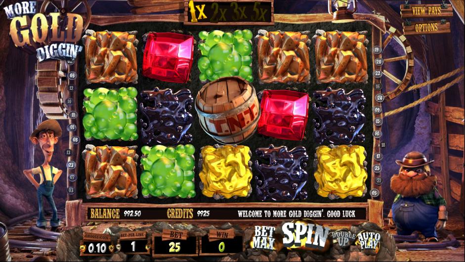 Online Casino Free Slots 3d