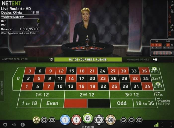 Roulette System Software wahrscheinlichkeit -948697