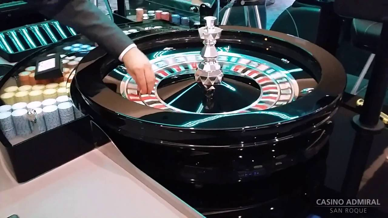Roulette Beobachtungen Admiral Casino -530268