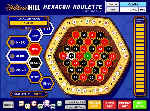 Mit Roulette -953156