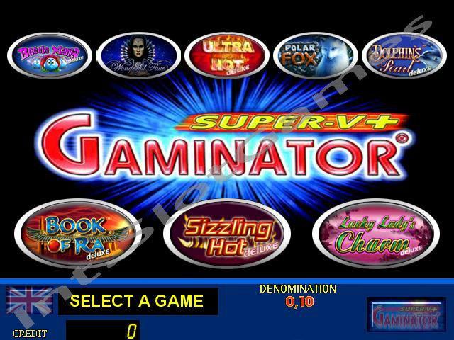 Backgammon online Super Gaminator -975661