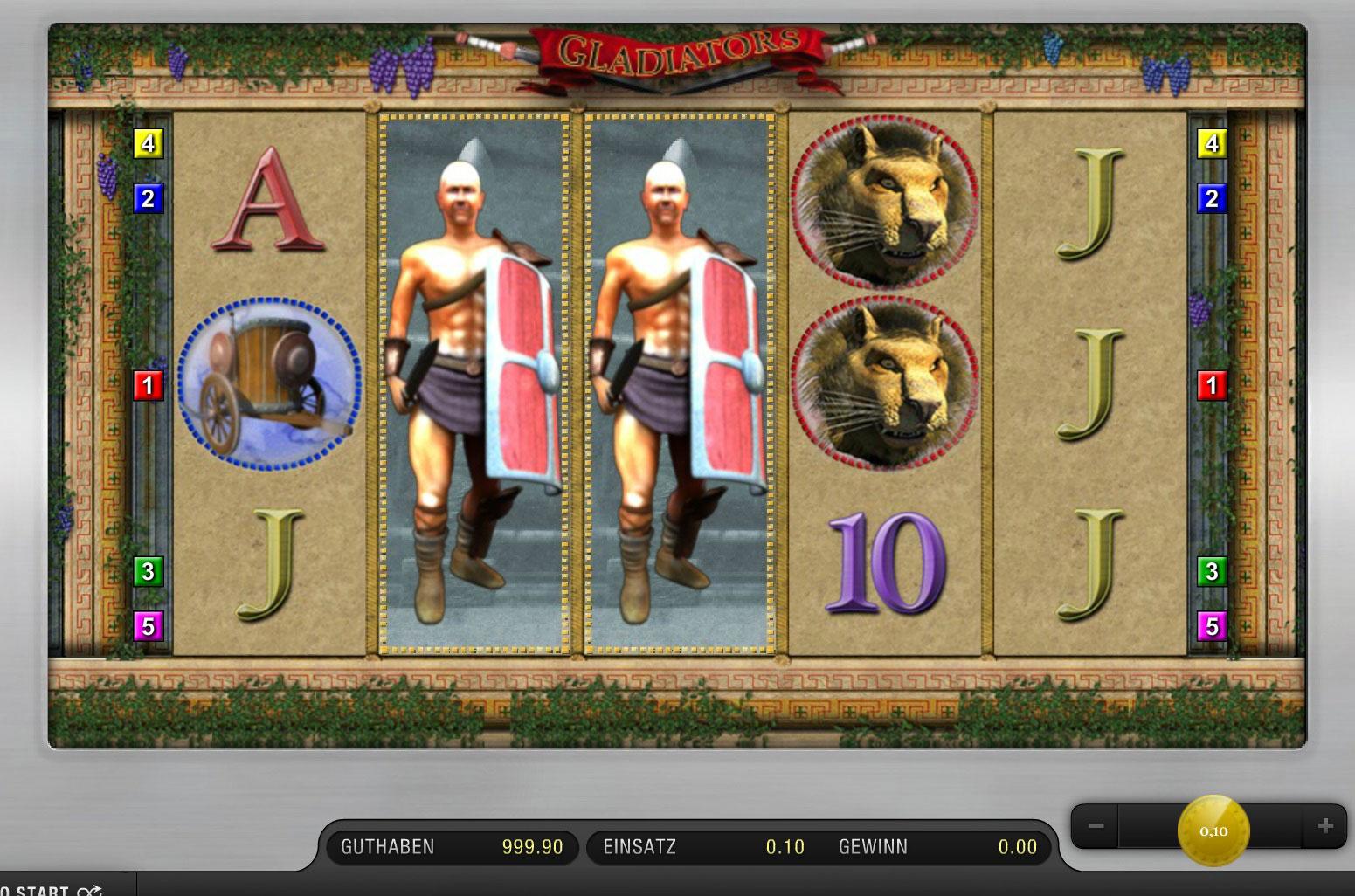Echtgeld Casino -908881