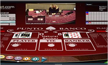 Baccarat online-Casino Live Fruitinator -477336