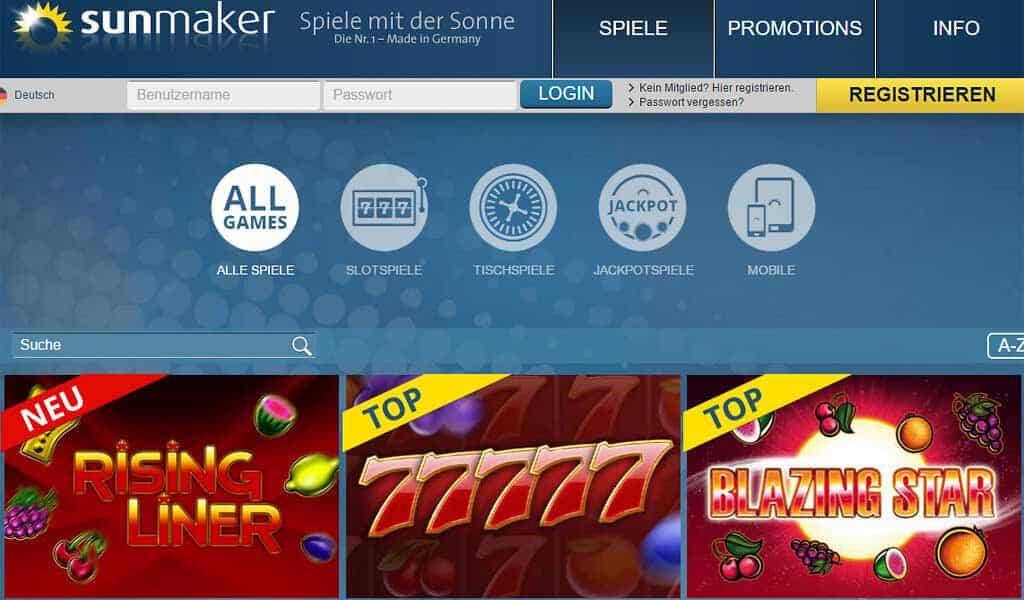 Slot Automaten Welche Casino die -46787