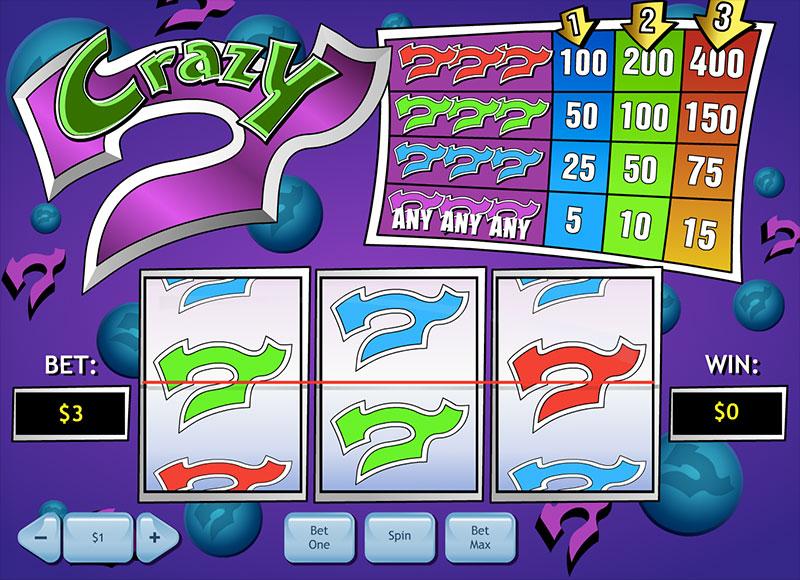 Slots Angebot ist top -215596