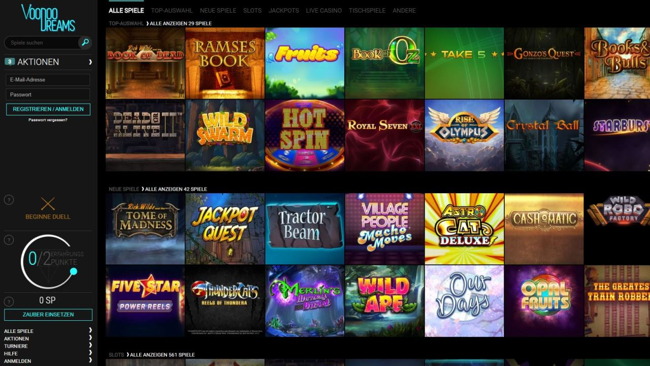 Lucky tiger casino free spins