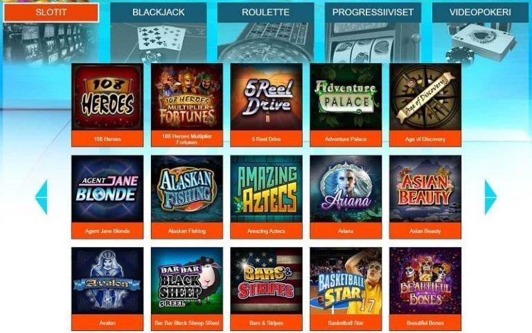 Spielbanken Casino -44228