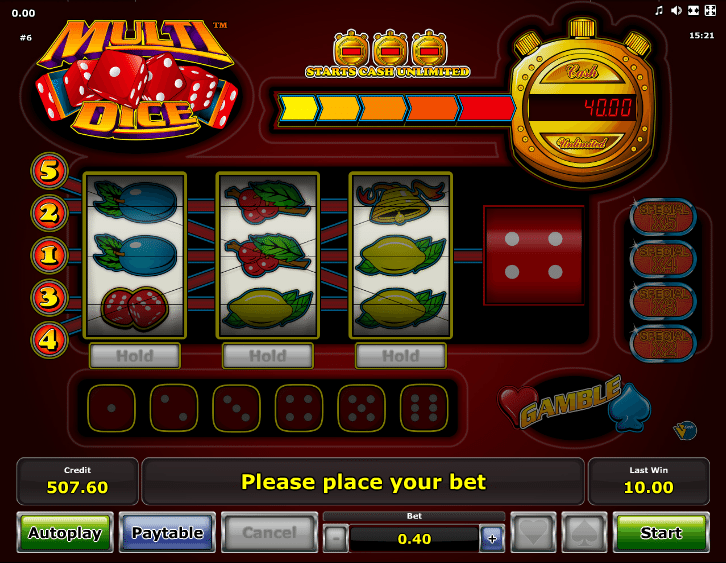 Multiball Roulette online -453329