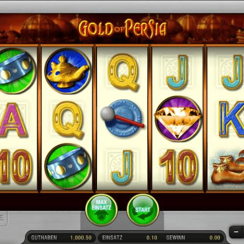 Online Casino Beste Bonus