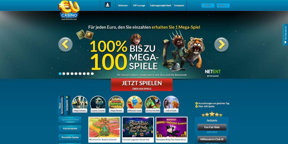 Spielbanken Deutschland Geburtstag Bonus -423511