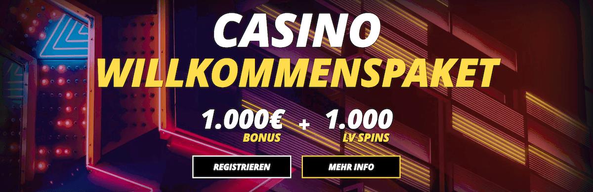 Casino Bonus Spiele -338183