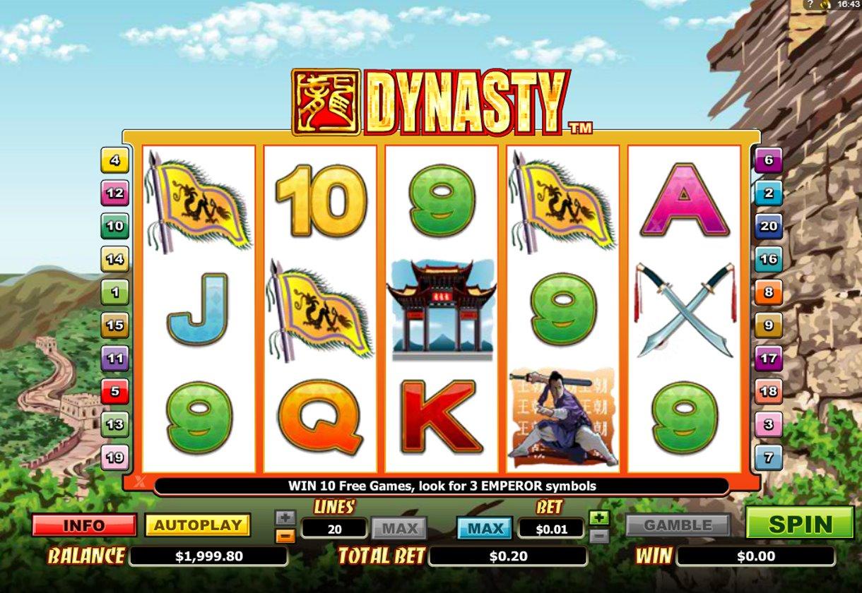 Secret Casino -541585