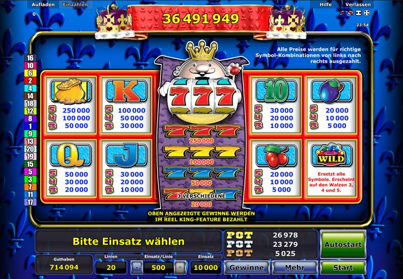 Spielhallen Automaten -574486