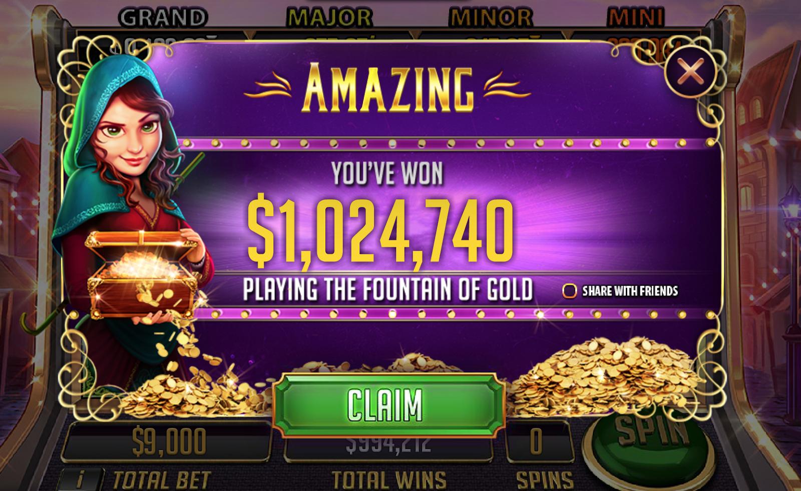 Spielautomat Bonus -606273