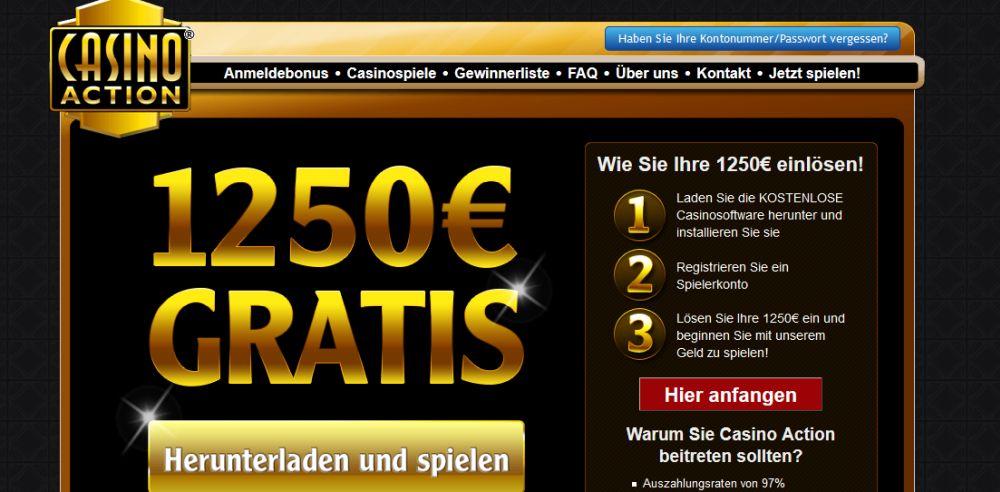 Bonus Casino -457457