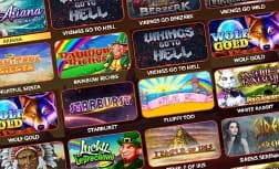 Spielautomaten mit besonderen -660144