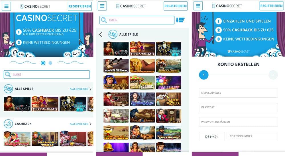 Slot Spiele ohne Internet Secret -588088