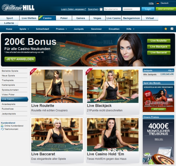 Live Casino Paypal Spinomenal Spiele -172274