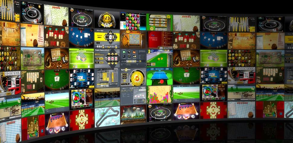 online casino spiele flackern
