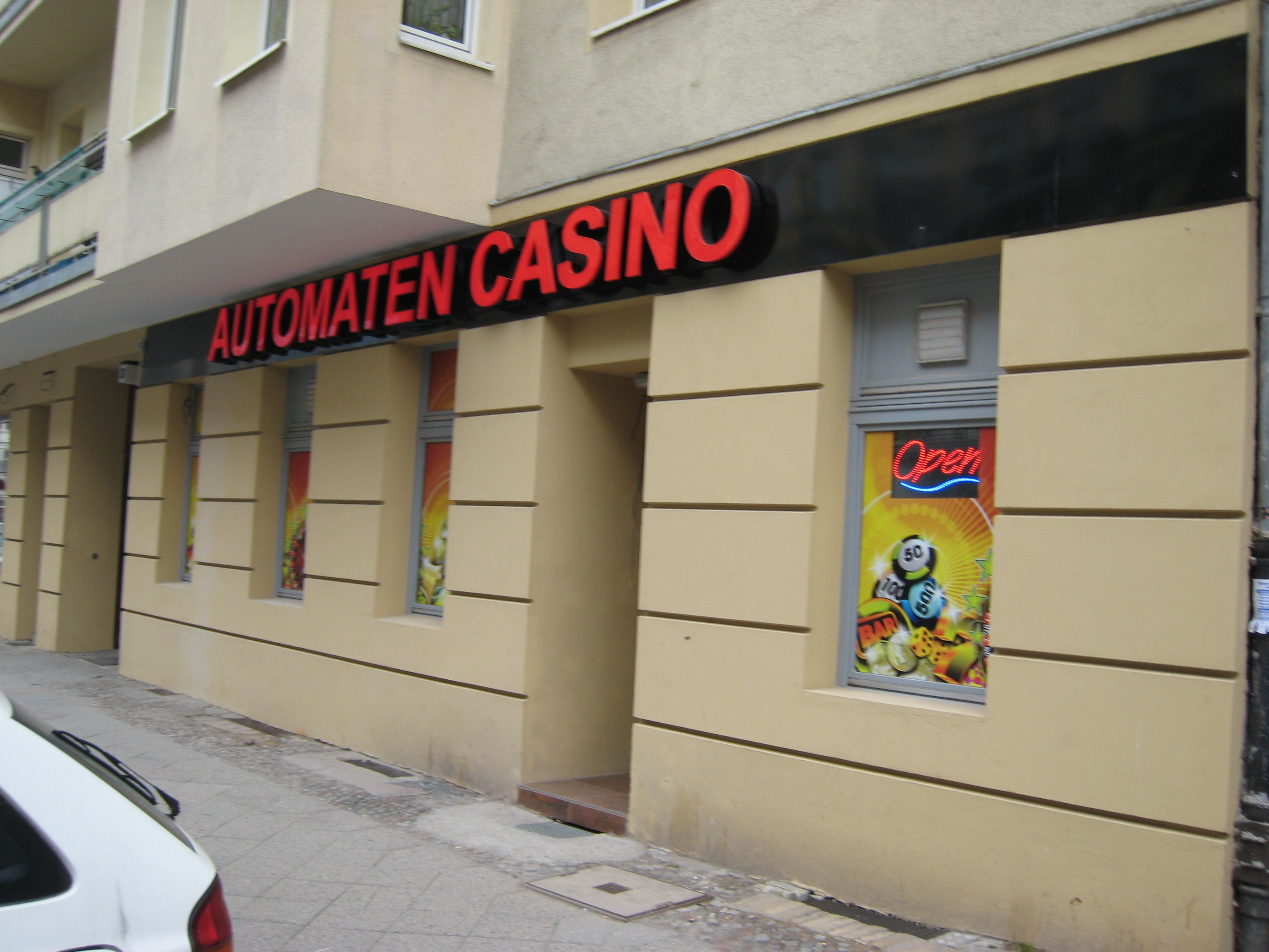 Spielautomaten Algorithmus -440886