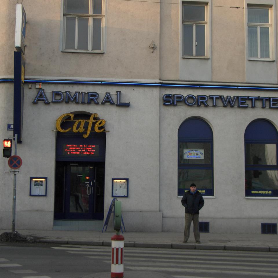 Live Wetten in Österreich -809486
