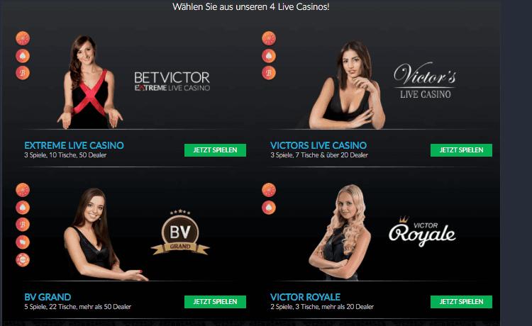 Seriöses online Casino -46826