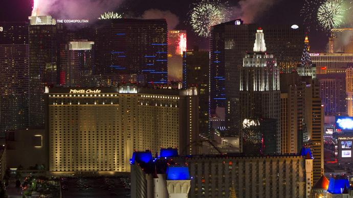 Las Vegas akzeptieren Bitcoin Codeta -209646