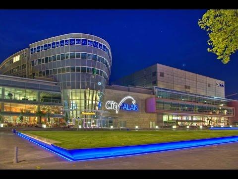 Spielhalle Oberhausen öffnungszeiten