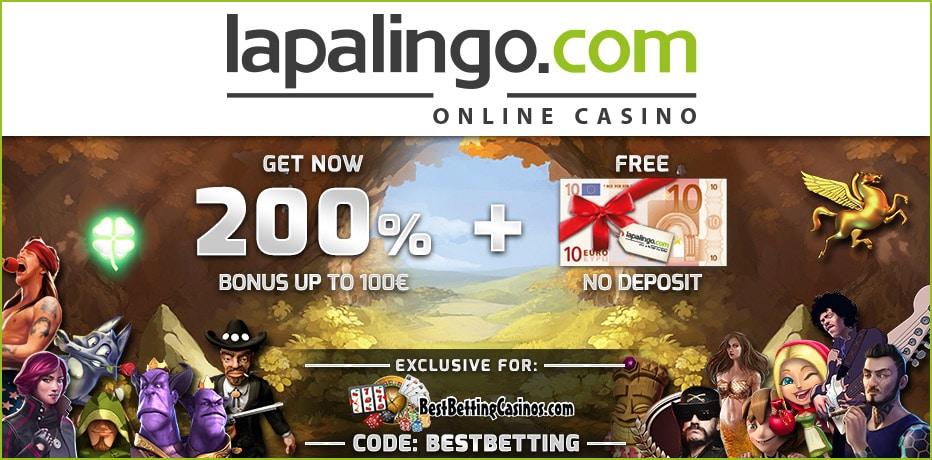Casino Promo -703225