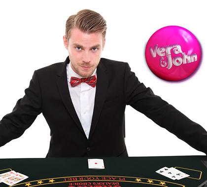 Vera John Bonus Slotpark Casino -950477