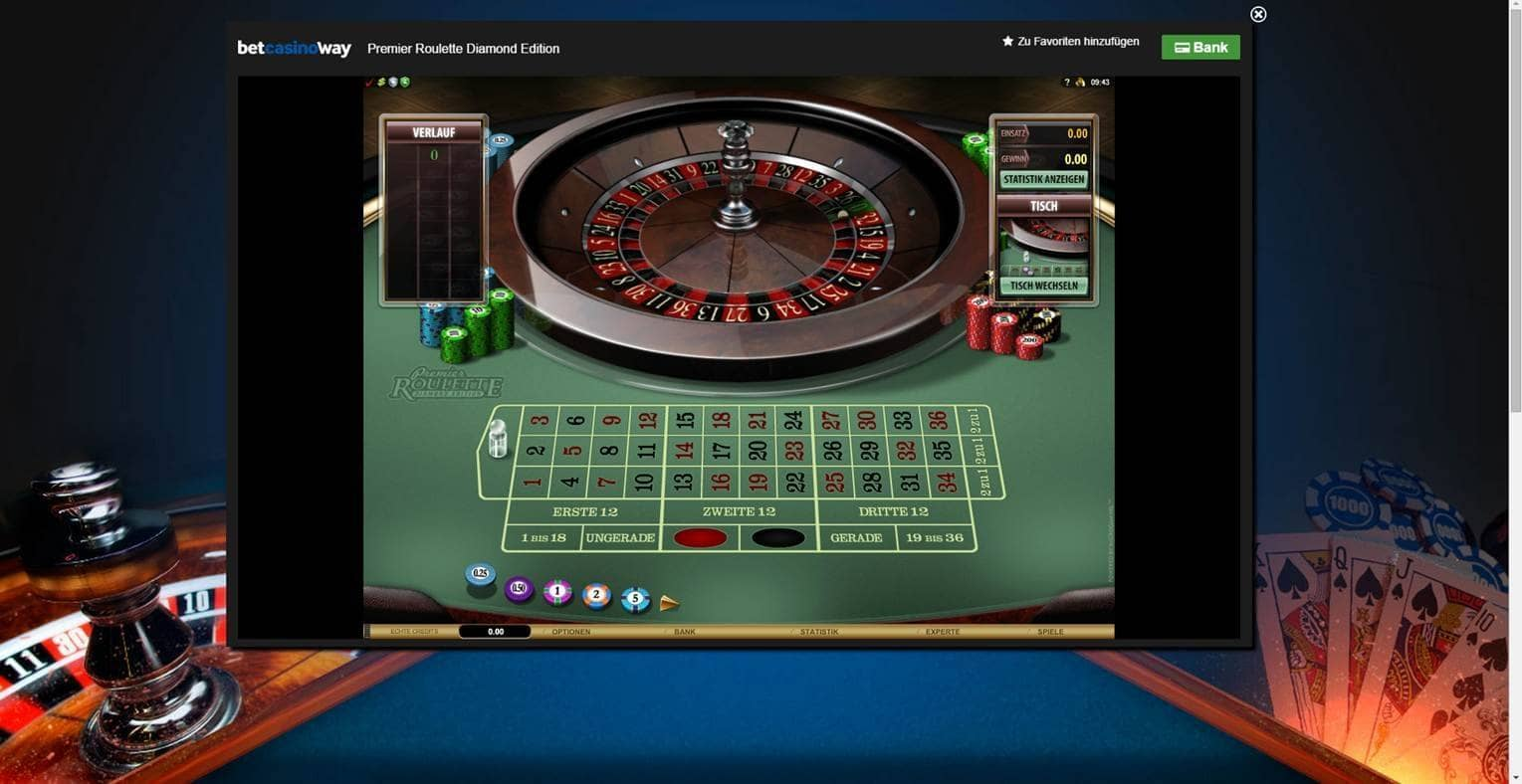 Betway Virtual Sports -520207