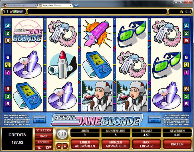 Alle online Casinos -460300