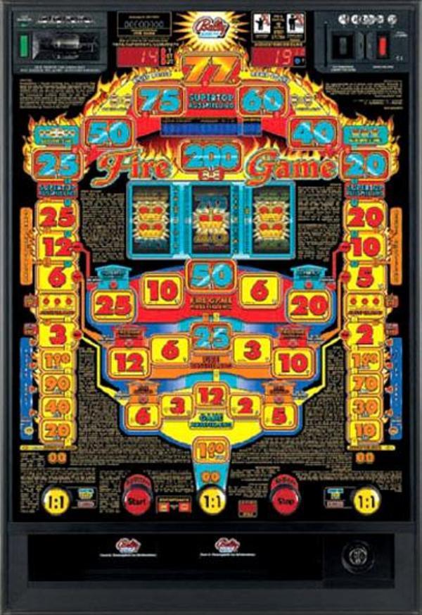 Alte Spielautomaten kostenlos -83290