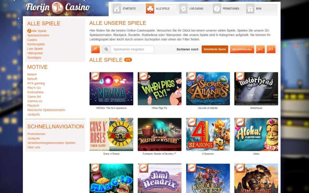 Online Casino ohne Anmeldung und -752526