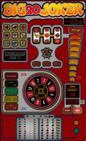 Roulette Zero Spiel -403591