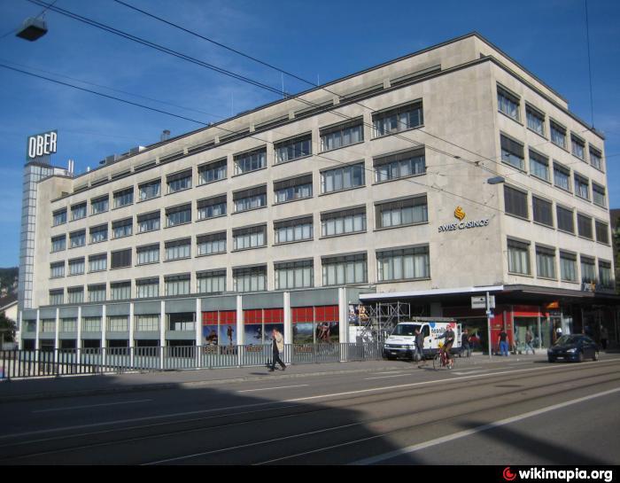 Swiss Casinos -906245