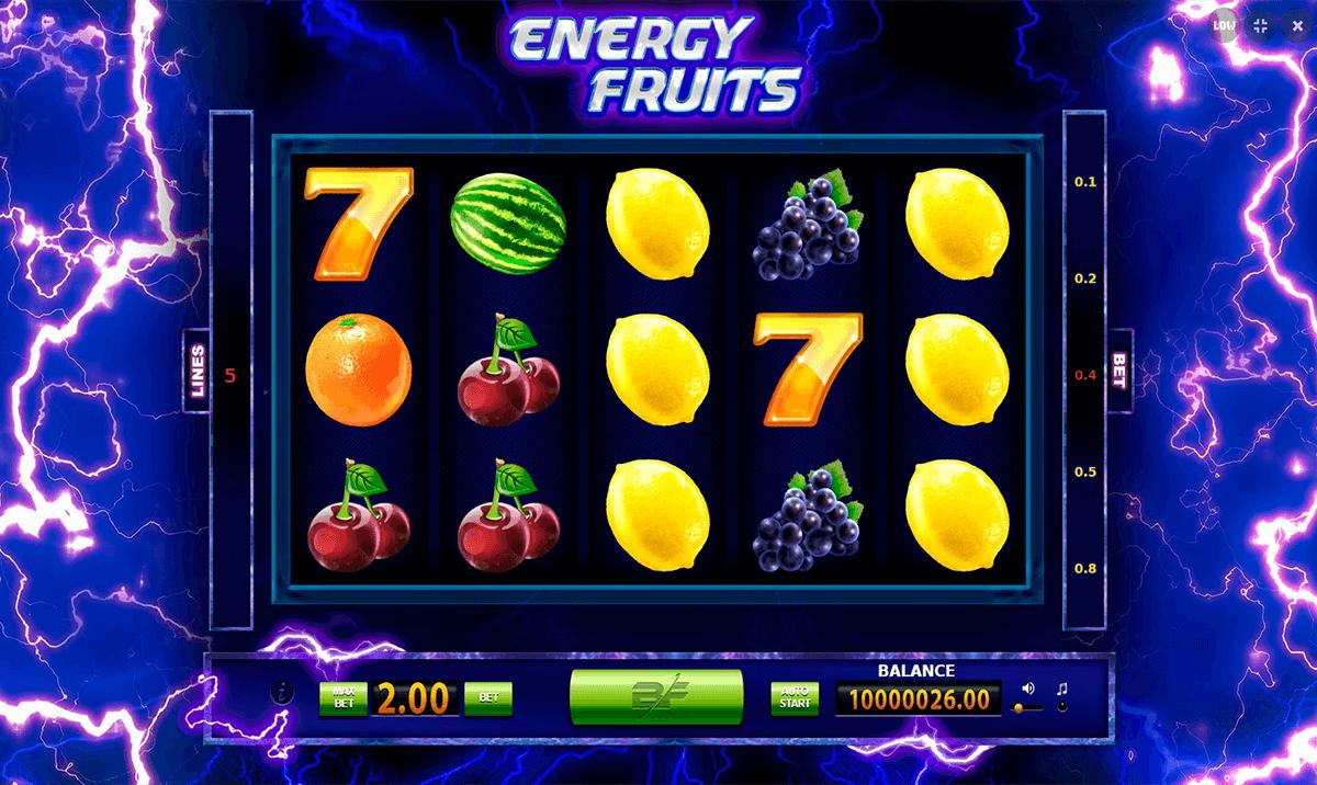 Würfelspiel online Casino Energy -803117