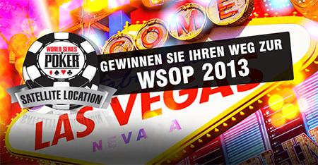 Casino Event -485395