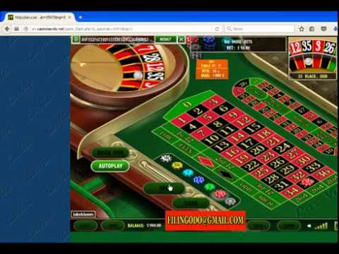 Roulette System Software Casino mit -462740