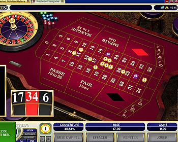 Suche Algorithmen Roulette Golden -447760