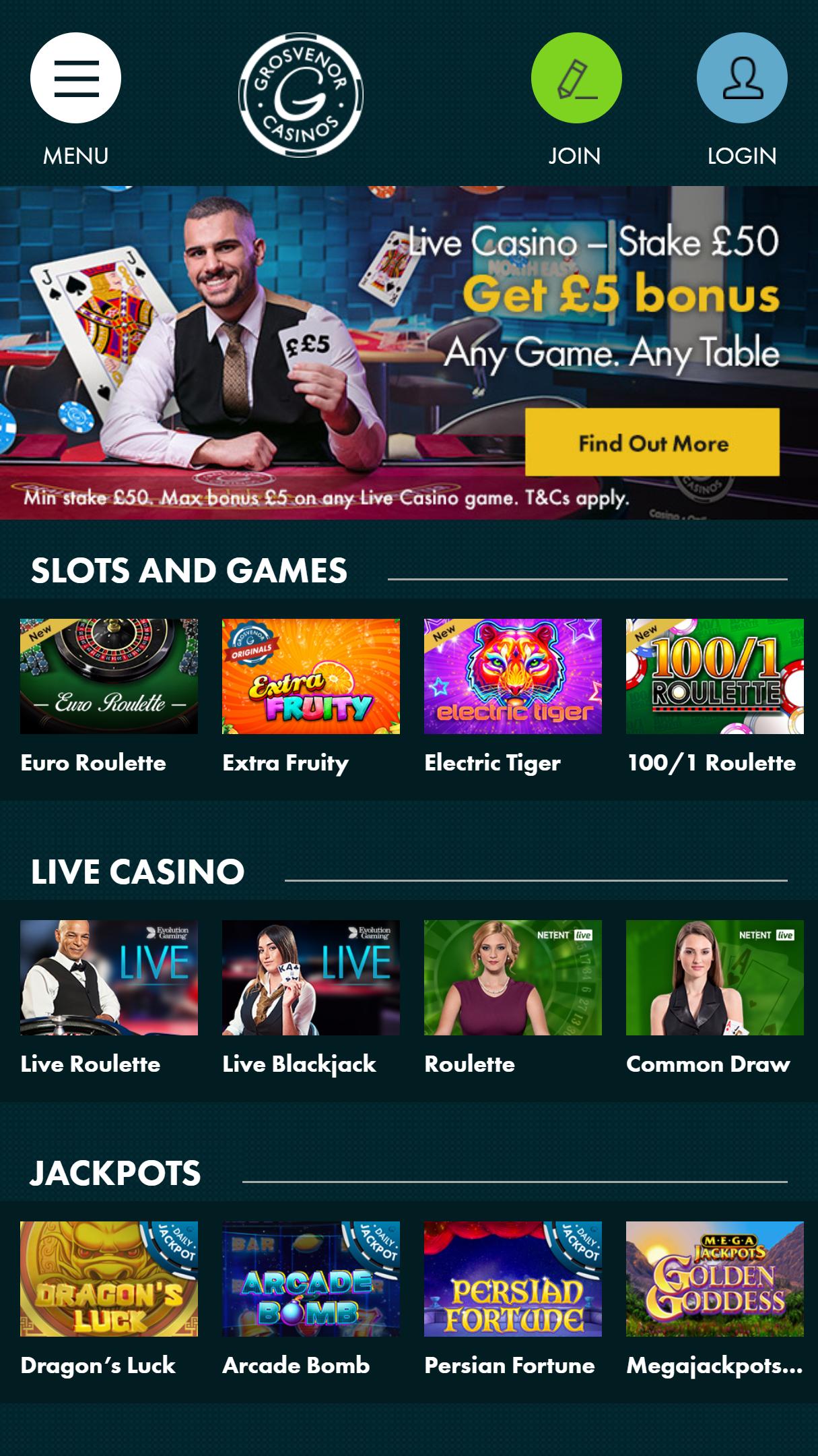 Online Casino Test -945512