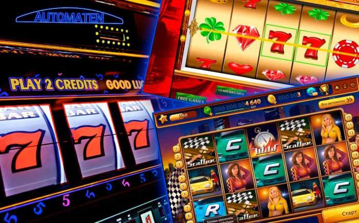 Kostenlos Casino Slots Spielen